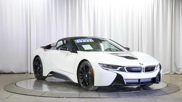2019 BMW i8 for Sale in Sacramento, CA - Image 1
