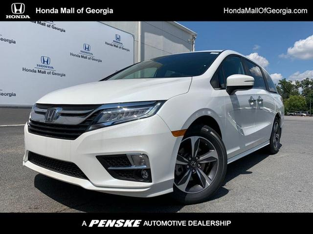 2020 Honda Odyssey for Sale in Buford, GA - Image 1