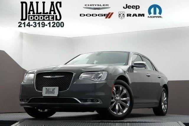 2019 Chrysler 300 for Sale in Dallas, TX - Image 1