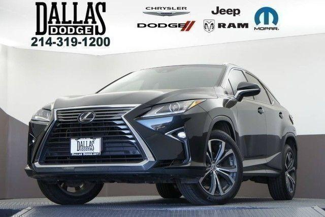 2017 Lexus RX 350 for Sale in Dallas, TX - Image 1