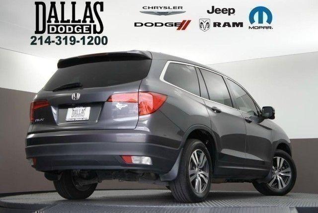 2018 Honda Pilot for Sale in Dallas, TX - Image 1