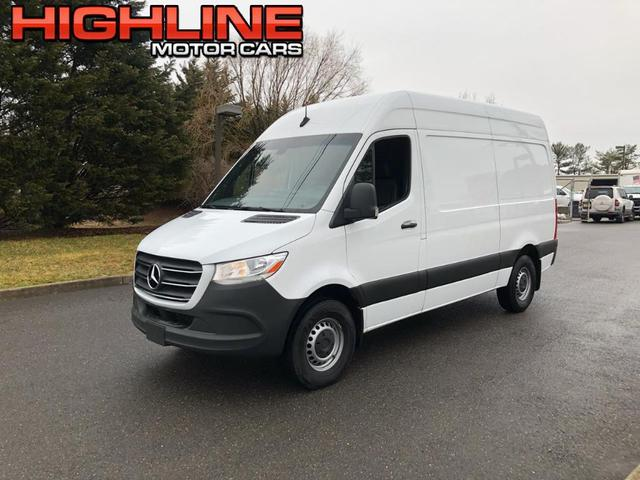 2019 Mercedes-Benz Sprinter 2500 for Sale in Vincentown, NJ - Image 1