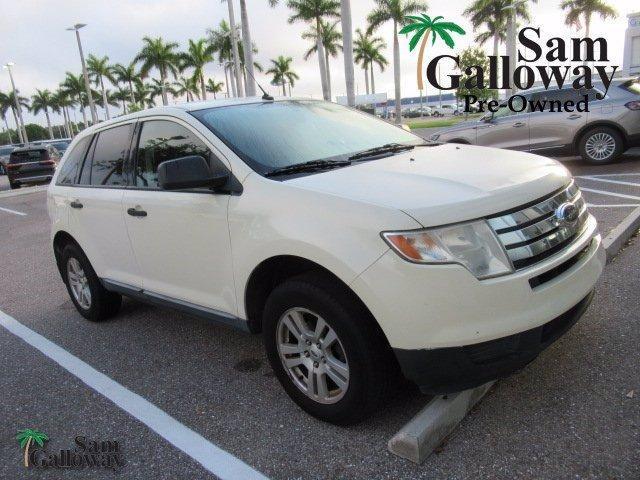 2008 Ford Edge a la venta en Fort Myers, FL - Image 1