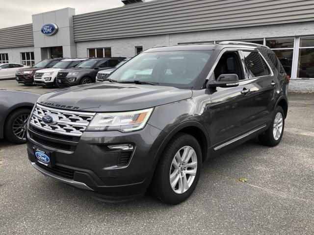 2018 Ford Explorer a la venta en Patchogue, NY - Image 1