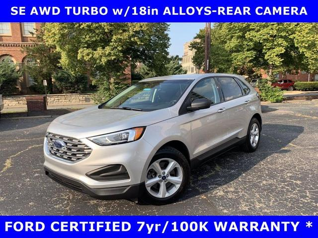 2019 Ford Edge for Sale in Louisville, KY - Image 1