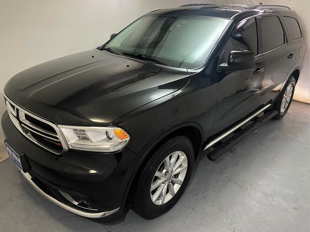 2015 Dodge Durango for Sale in Medina, OH - Image 1