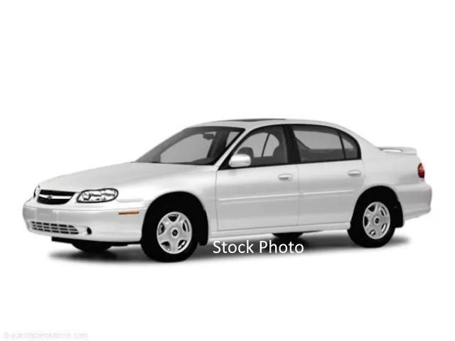 Chevrolet Malibu 2003 for Sale in Denver, CO