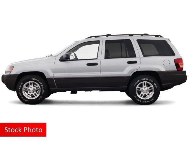 Jeep Grand Cherokee 2004 for Sale in Denver, CO