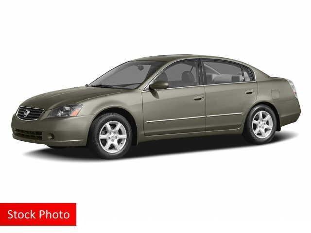 Nissan Altima 2005 for Sale in Denver, CO