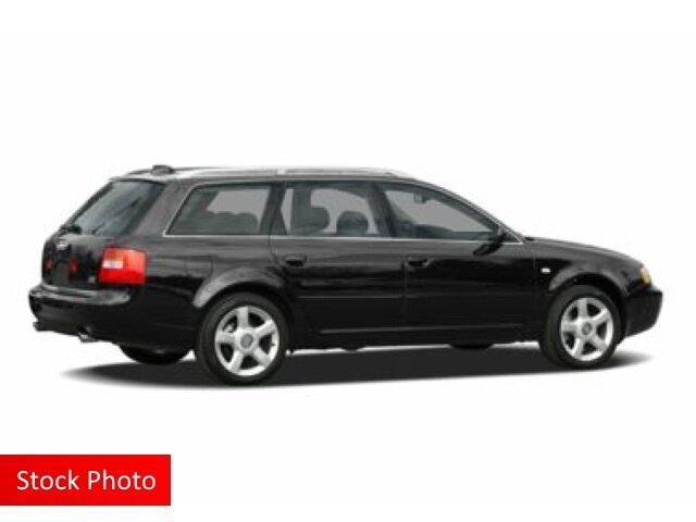 2004 Audi allroad for Sale in Denver, CO - Image 1