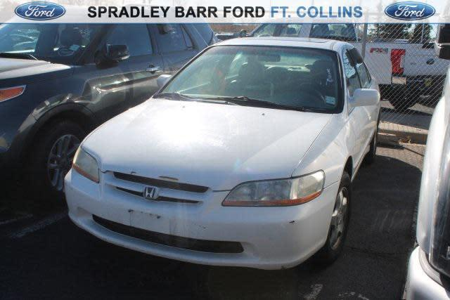 1998 Honda Accord for Sale in Fort Collins, CO - Image 1