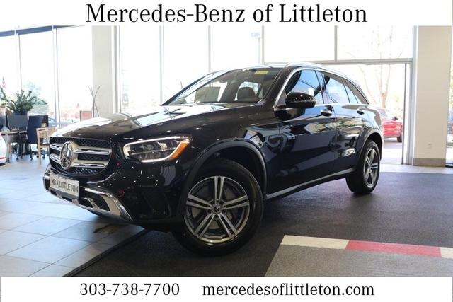 2021 Mercedes-Benz GLC 300 a la venta en Littleton, CO - Image 1