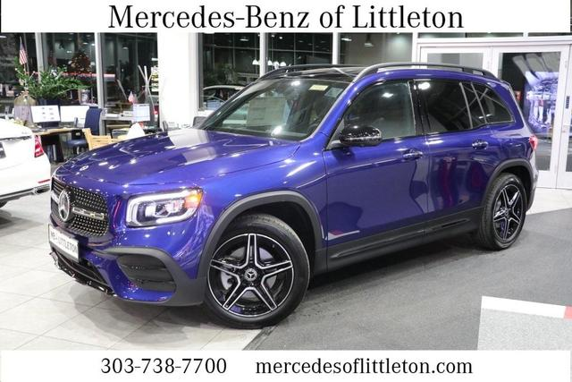 2021 Mercedes-Benz GLB 250 a la venta en Littleton, CO - Image 1