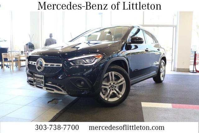 2021 Mercedes-Benz GLA 250 a la venta en Littleton, CO - Image 1