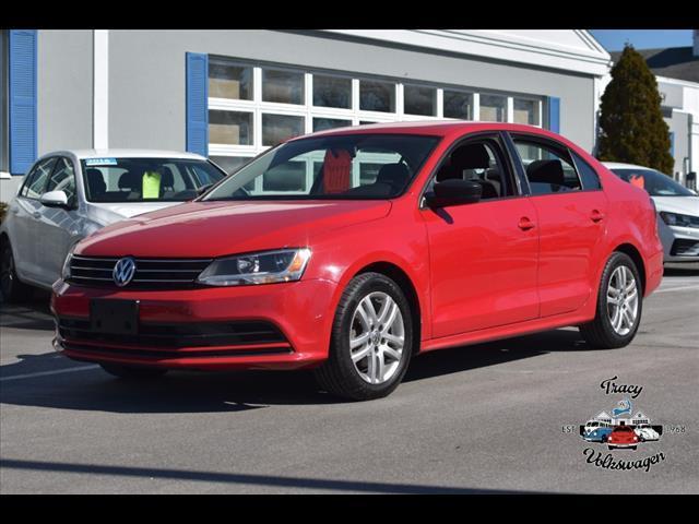 2015 Volkswagen Jetta for Sale in Hyannis, MA - Image 1