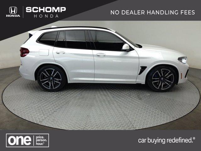 2020 BMW X3 M a la venta en Littleton, CO - Image 1