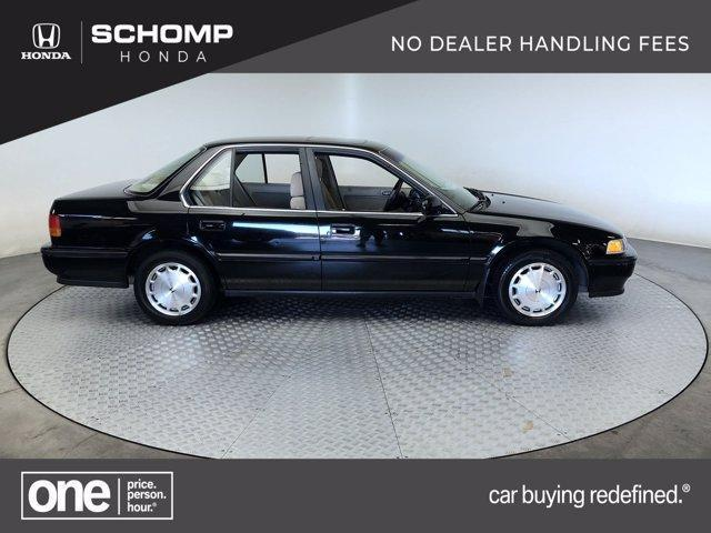 1993 Honda Accord for Sale in Littleton, CO - Image 1