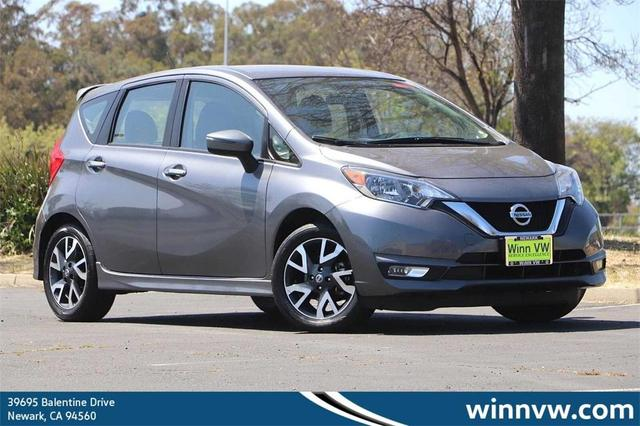 2017 Nissan Versa Note for Sale in Newark, CA - Image 1