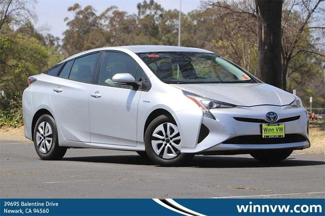 2017 Toyota Prius for Sale in Newark, CA - Image 1