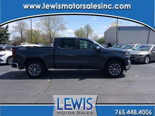 2020 Chevrolet Silverado 1500 a la venta en Lafayette, IN - Image 1