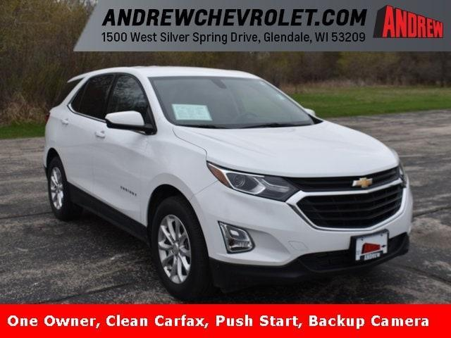 2018 Chevrolet Equinox for Sale in Milwaukee, WI - Image 1