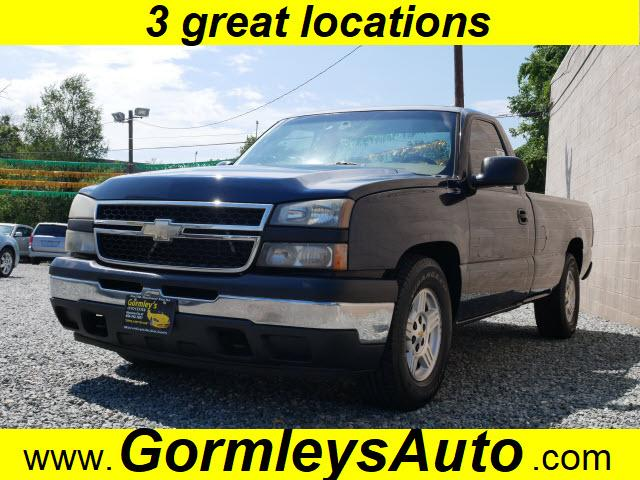 2007 Chevrolet Silverado 1500 for Sale in Gloucester City, NJ - Image 1