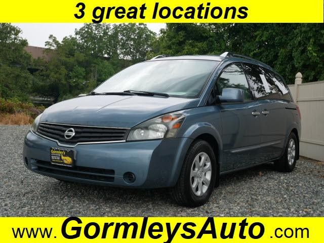 2008 Nissan Quest for Sale in Gloucester City, NJ - Image 1