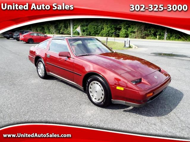 1987 Nissan 300ZX for Sale in New Castle, DE - Image 1