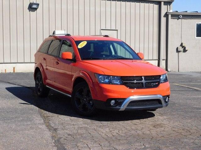 2019 Dodge Journey for Sale in Battle Creek, MI - Image 1