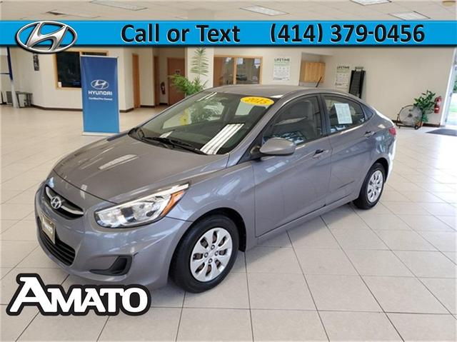 2015 Hyundai Accent for Sale in Milwaukee, WI - Image 1