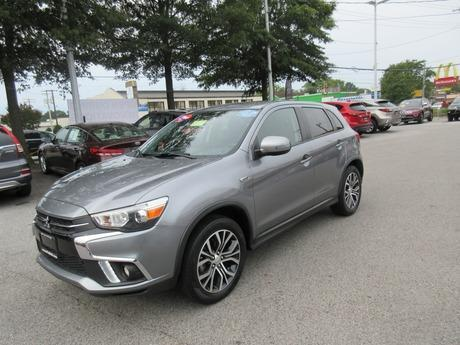 2018 Mitsubishi Outlander Sport for Sale in Annapolis, MD - Image 1