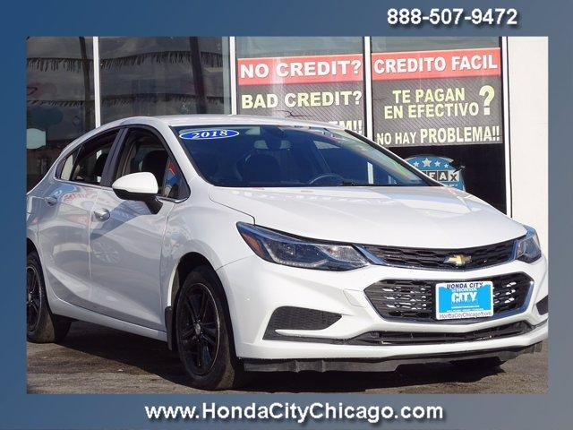 2018 Chevrolet Cruze for Sale in Chicago, IL - Image 1