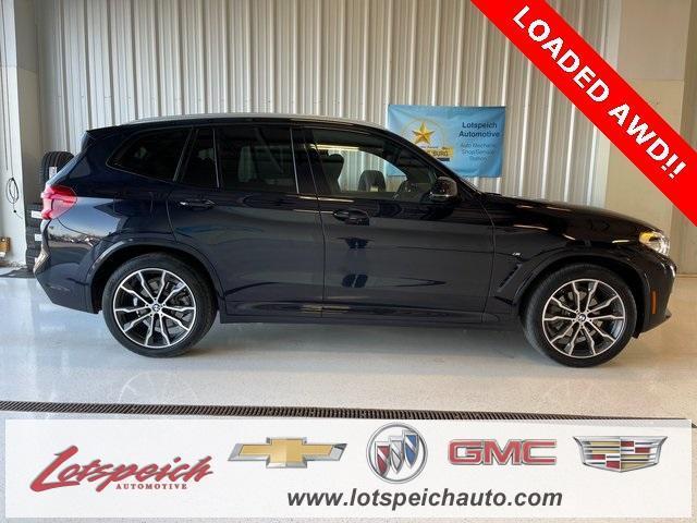 2019 BMW X3 a la venta en Warrensburg, MO - Image 1