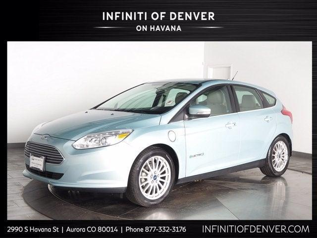 2013 Ford Focus Electric for Sale in Aurora, CO - Image 1