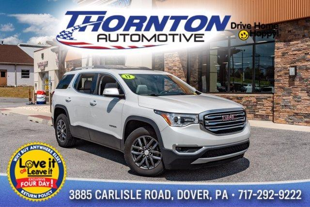 2017 GMC Acadia for Sale in Dover, PA - Image 1