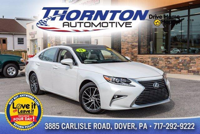 2017 Lexus ES 350 for Sale in Dover, PA - Image 1