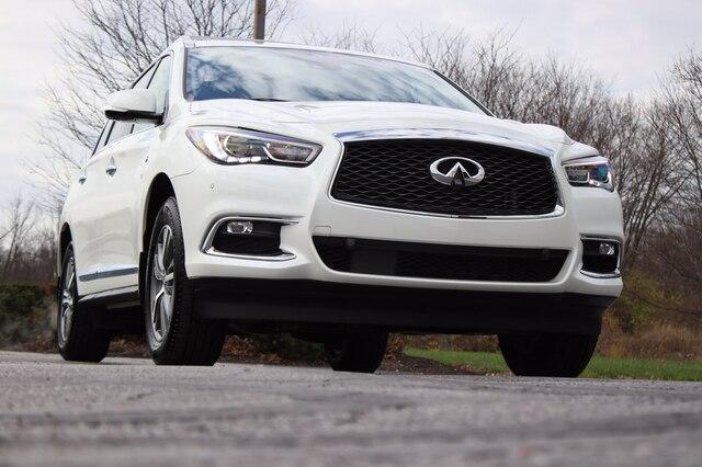 2020 INFINITI QX60 a la venta en Indianapolis, IN - Image 1