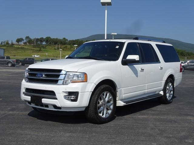 2017 Ford Expedition EL for Sale in Poteau, OK - Image 1