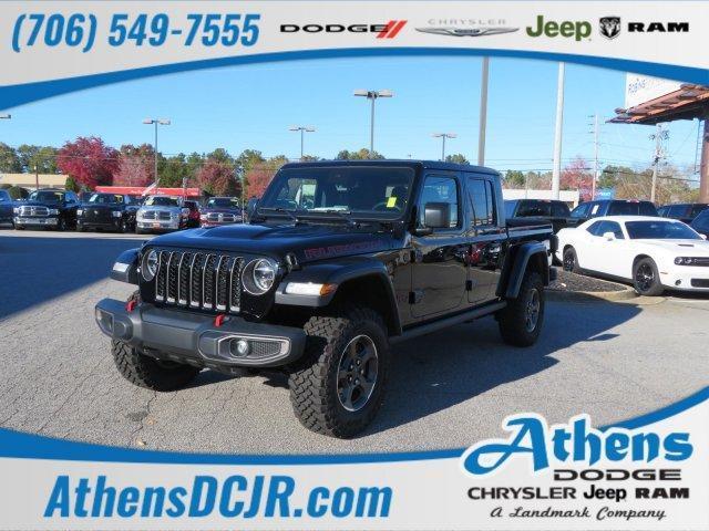 Jeep Gladiator 2020 for Sale in Bogart, GA