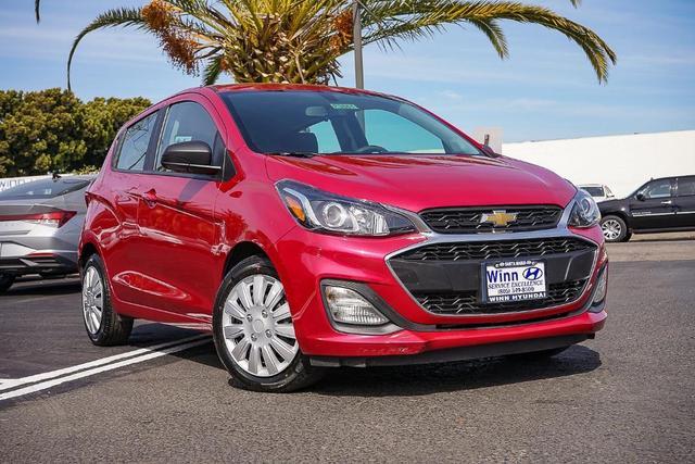 2019 Chevrolet Spark for Sale in Santa Maria, CA - Image 1