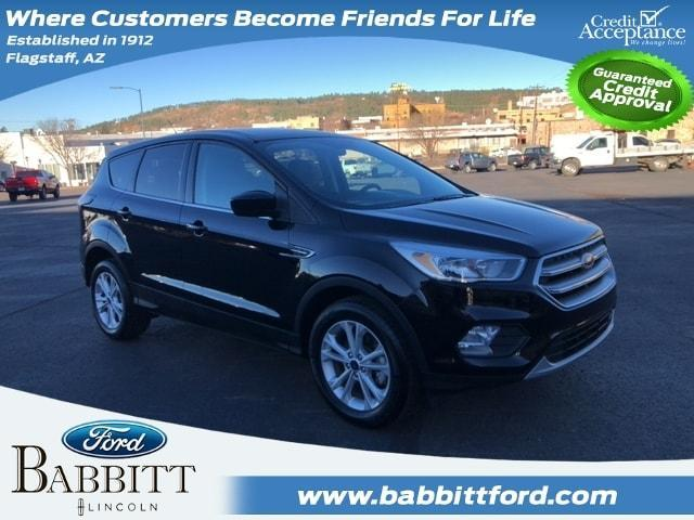 2017 Ford Escape for Sale in Flagstaff, AZ - Image 1