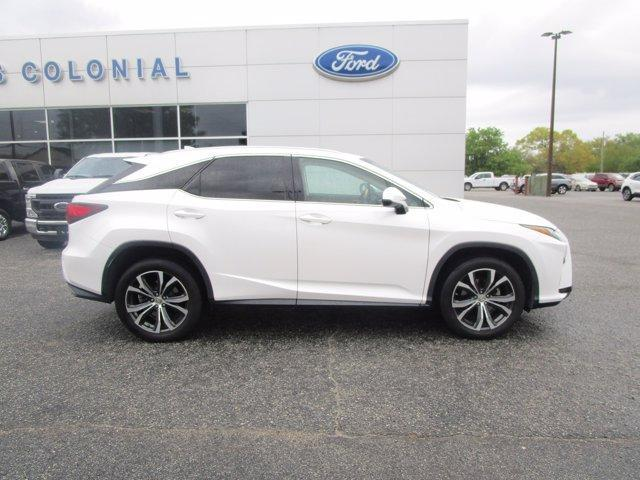 2017 Lexus RX 350 for Sale in Brunswick, GA - Image 1