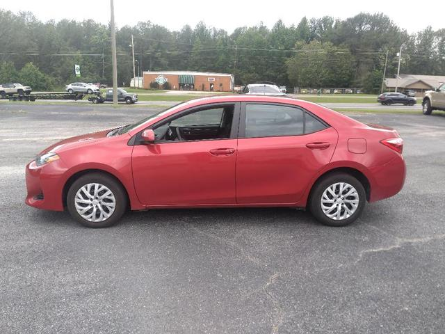 2019 Toyota Corolla for Sale in Alexander City, AL - Image 1