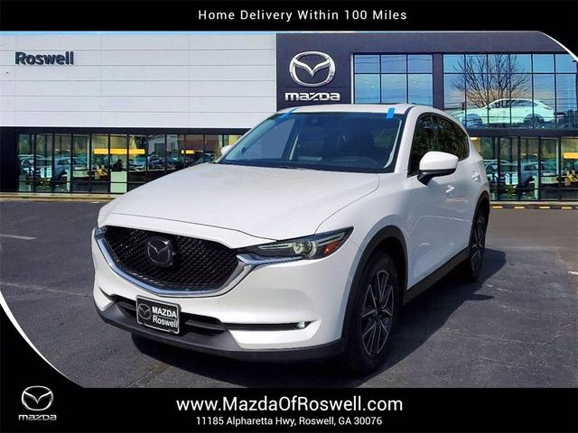 2018 Mazda CX-5 for Sale in Roswell, GA - Image 1