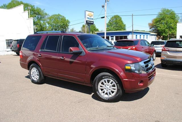 Ford Expedition 2013 for Sale in Magnolia, AR