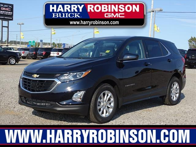 2020 Chevrolet Equinox for Sale in Fort Smith, AR - Image 1