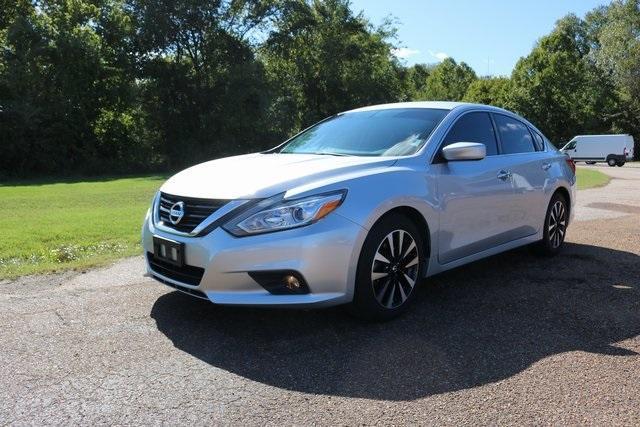 2018 Nissan Altima a la venta en Millington, TN - Image 1