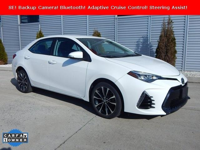2018 Toyota Corolla for Sale in Manchester, TN - Image 1