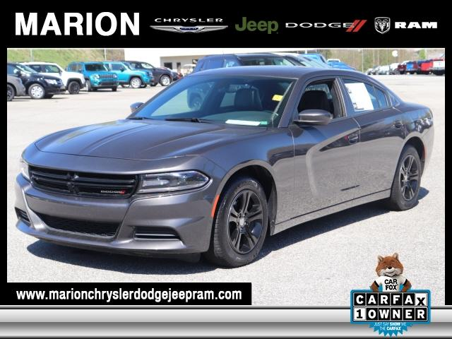 2019 Dodge Charger for Sale in Marion, NC - Image 1