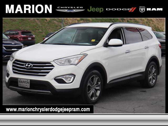 2016 Hyundai Santa Fe a la venta en Marion, NC - Image 1